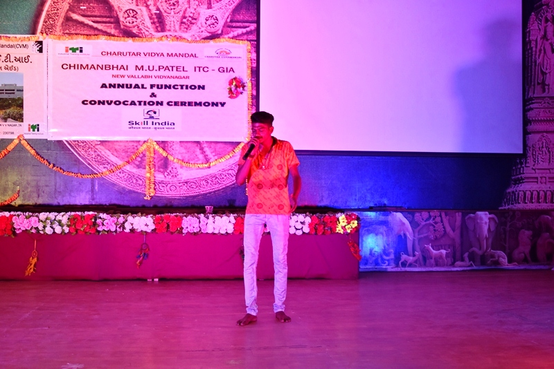 ANNUAL FUNCTION - 2019